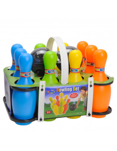 Bowling Speelset XL
