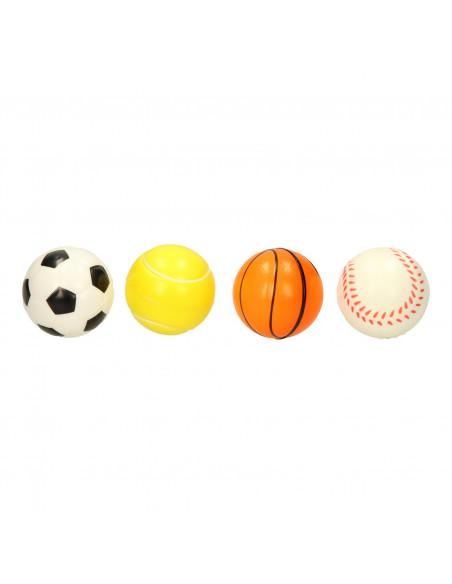 Softbal Sport, 24st.