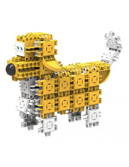 Clicformers Puppy Friends Set, 123dlg.
