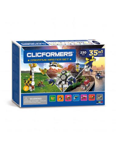 Clicformers Creative Master Set