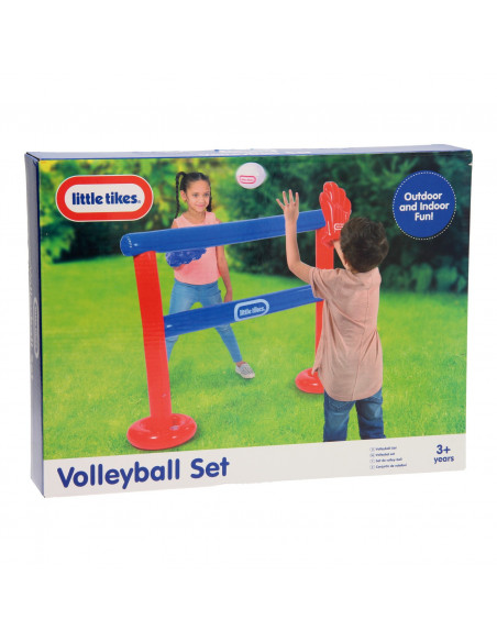 Little Tikes Volleybal Set