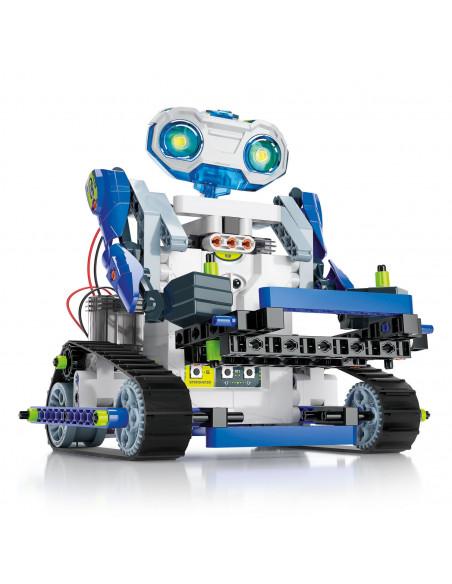 Clementoni Coding Lab - Robomaker Startset