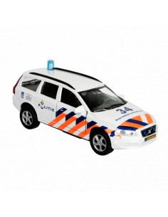 Politie Volvo v70 Licht en Geluid