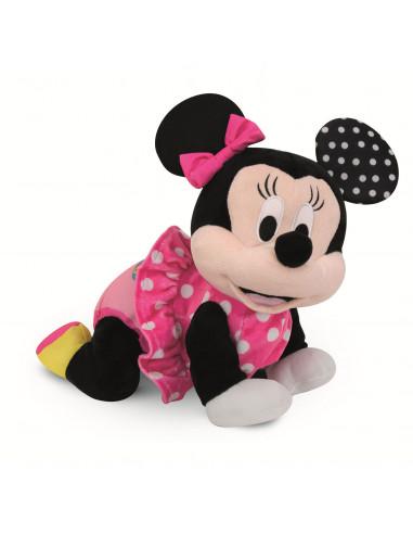 Clementoni Baby Minnie Kruipt