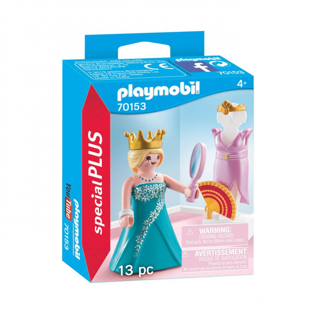 Playmobil 70153 Prinses met Paspop