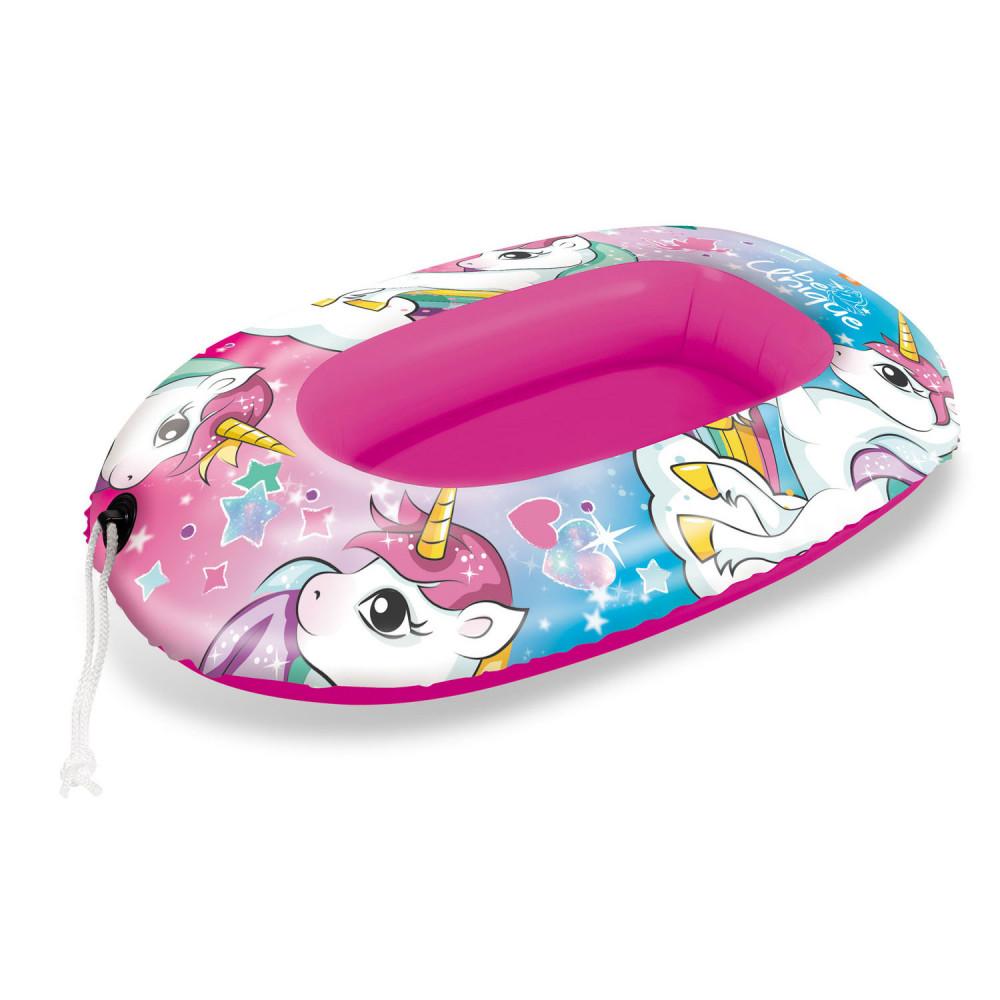 Eenhoorn Opblaasboot