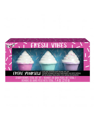 Crayola Fresh Vibes Bruisballen...
