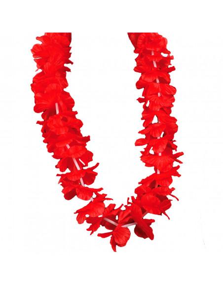 Hawaii Krans Rood