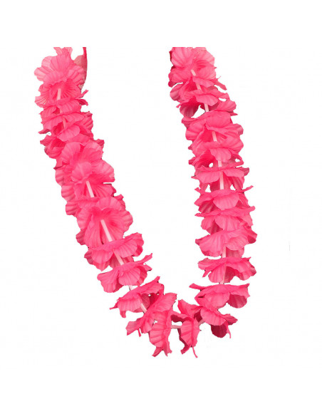 Hawaii Krans Hard Roze