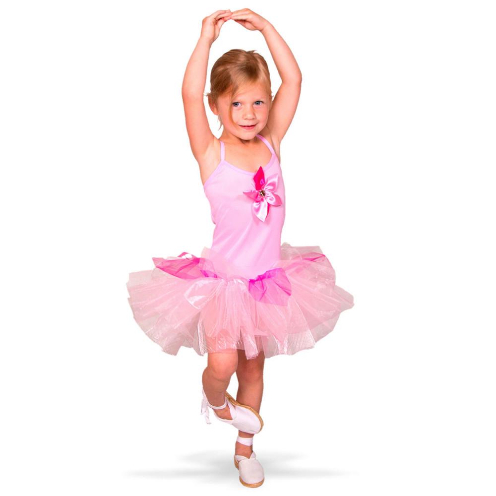 Verkleedset Ballerina - S BT