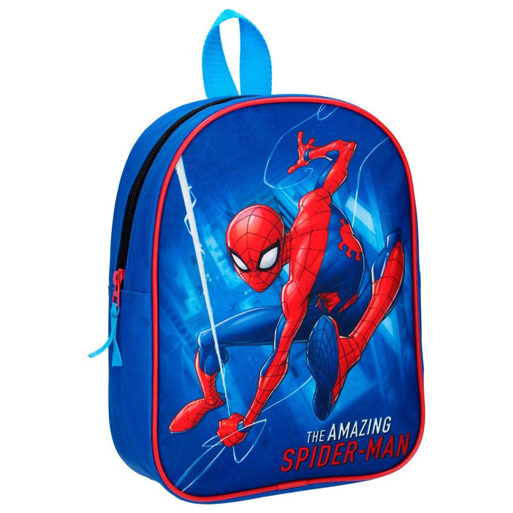 Spider-Man Rugzak