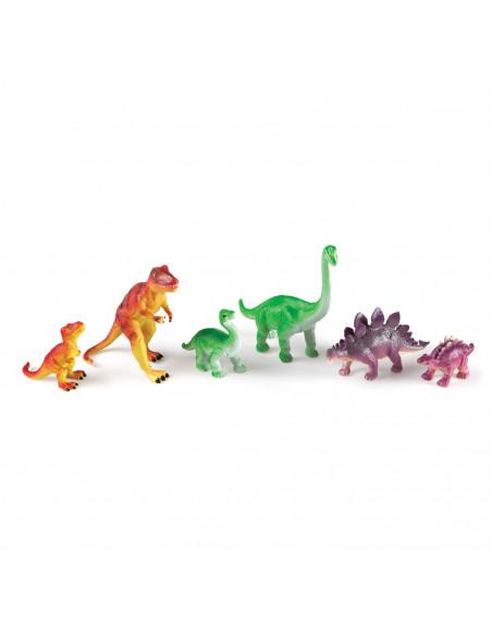 Jumbo Dino's - Moeders en Baby's