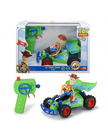 Toy Story RC - Buggy met Woody BT