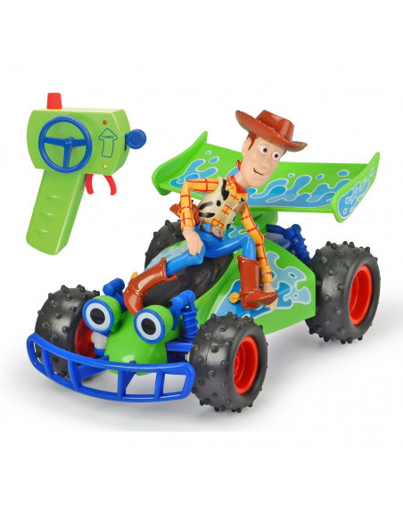 Toy Story RC - Buggy met Woody