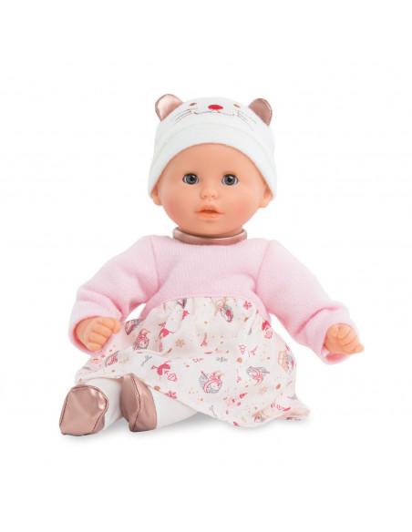 Corolle Mon Premier Poupon Babypop Winter, 30cm