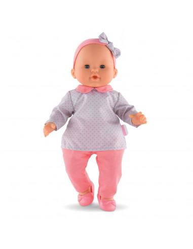 Corolle Mon Grand Poupon Babypop -...