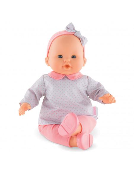 Corolle Mon Grand Poupon Babypop - Louise, 36cm