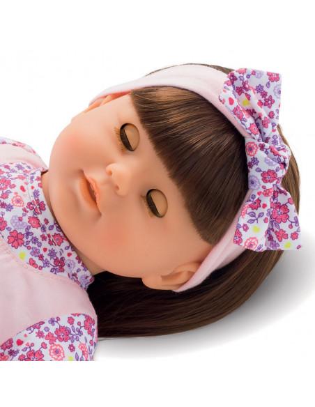 Corolle Mon Grand Poupon Babypop met Haar - Alice, 36cm