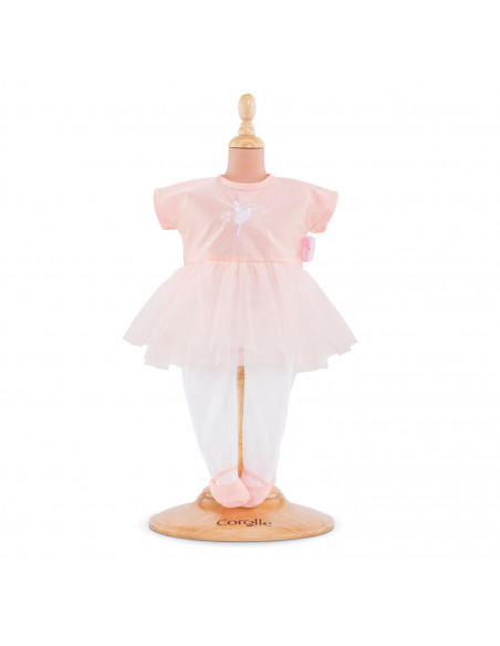 Corolle Mon Grand Poupon - Poppenoutift Ballerina
