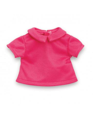 Ma Corolle - Poppenshirt Roze