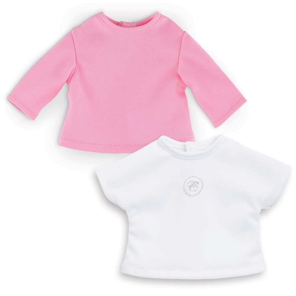 Ma Corolle - Poppen T-shirts, 2st.