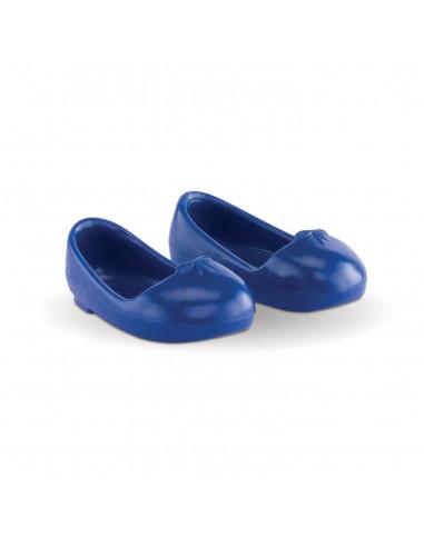 Ma Corolle - Poppen Ballerina's Blauw BT