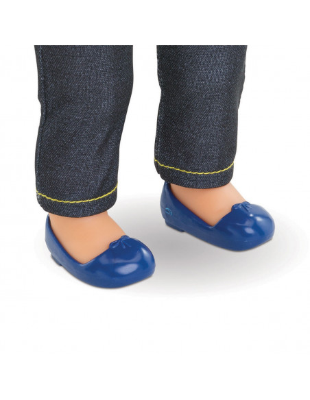 Ma Corolle - Poppen Ballerina's Blauw