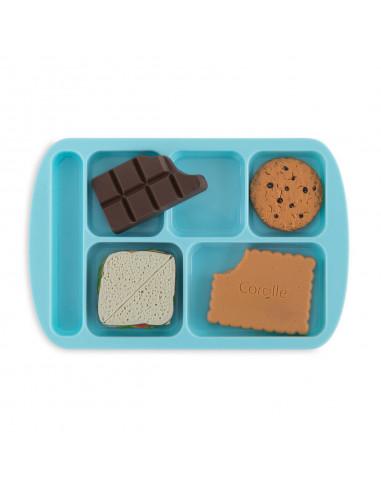 Ma Corolle - Poppen Dienblad en Snacks