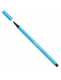 STABILO Viltstift - Azuurblauw (68/57)