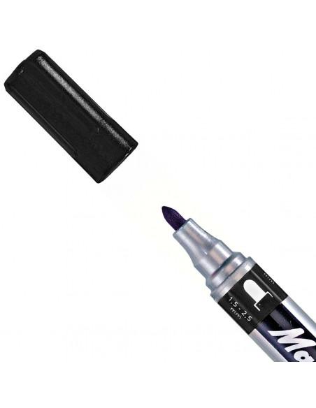 STABILO Mark-4 All Permanent Marker - Zwart