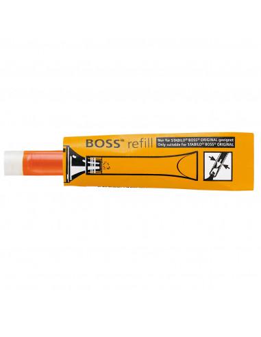 STABILO BOSS Original Refill - Oranje