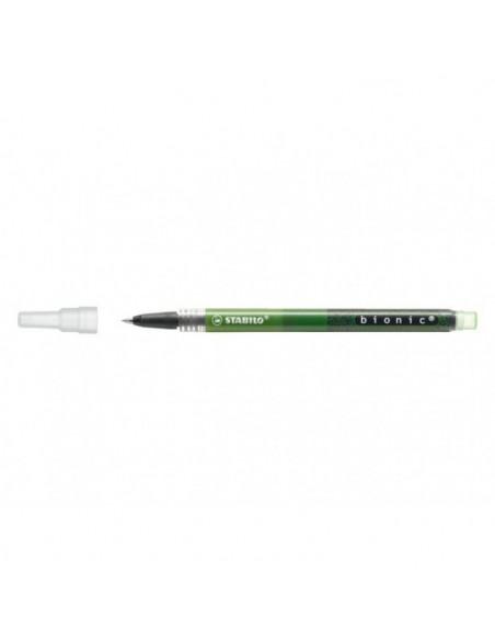 STABILO Bionic Navulling - Groen 0.4 mm
