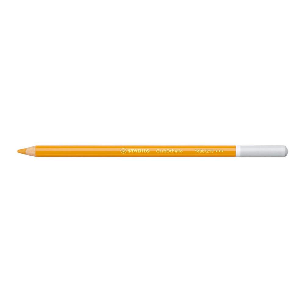 STABILO CarbOthello Pastelpotlood - Indian Yellow