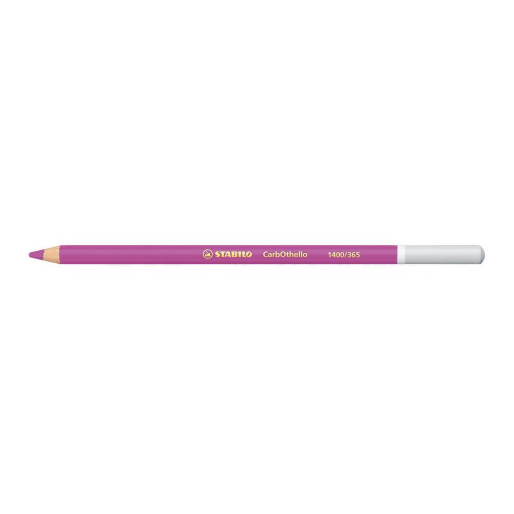 STABILO CarbOthello Pastelpotlood - Violet Light