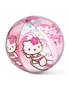 Hello Kitty Strandbal BT