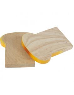 BigJigs houten Boterham (1st)
