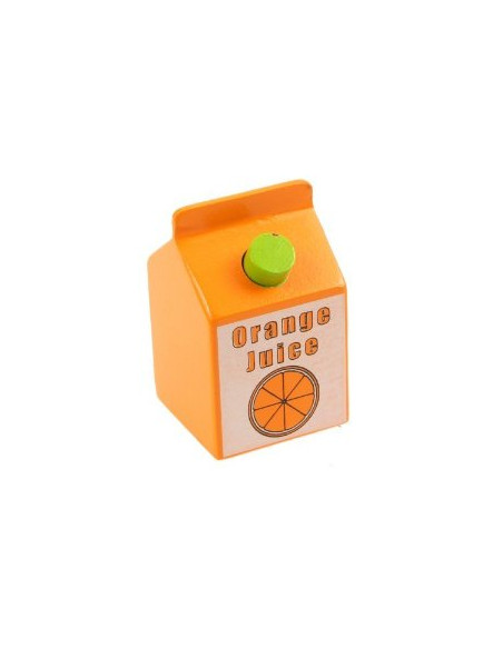 Jus d'Orange BigJigs BT