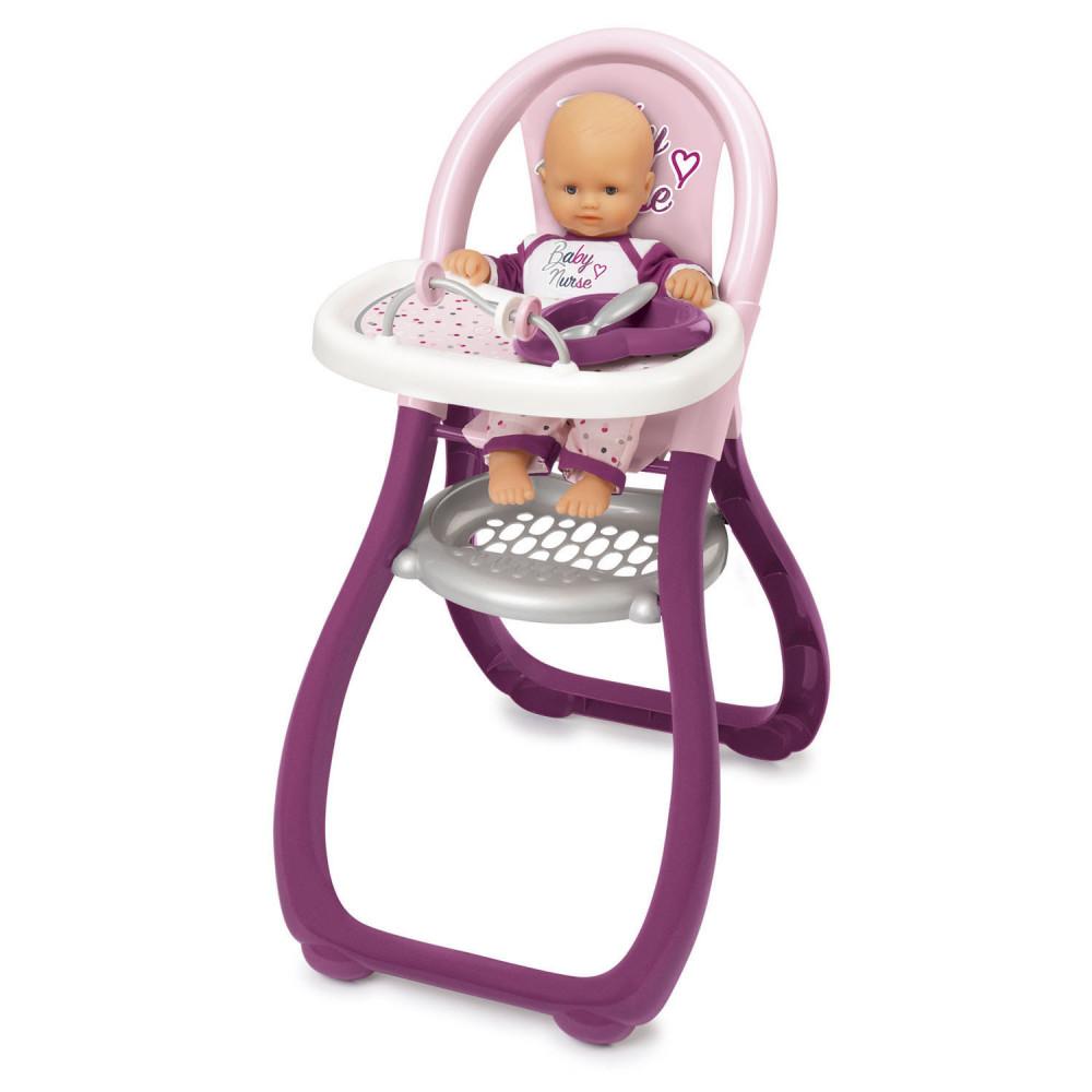 Smoby Baby Nurse Babystoel