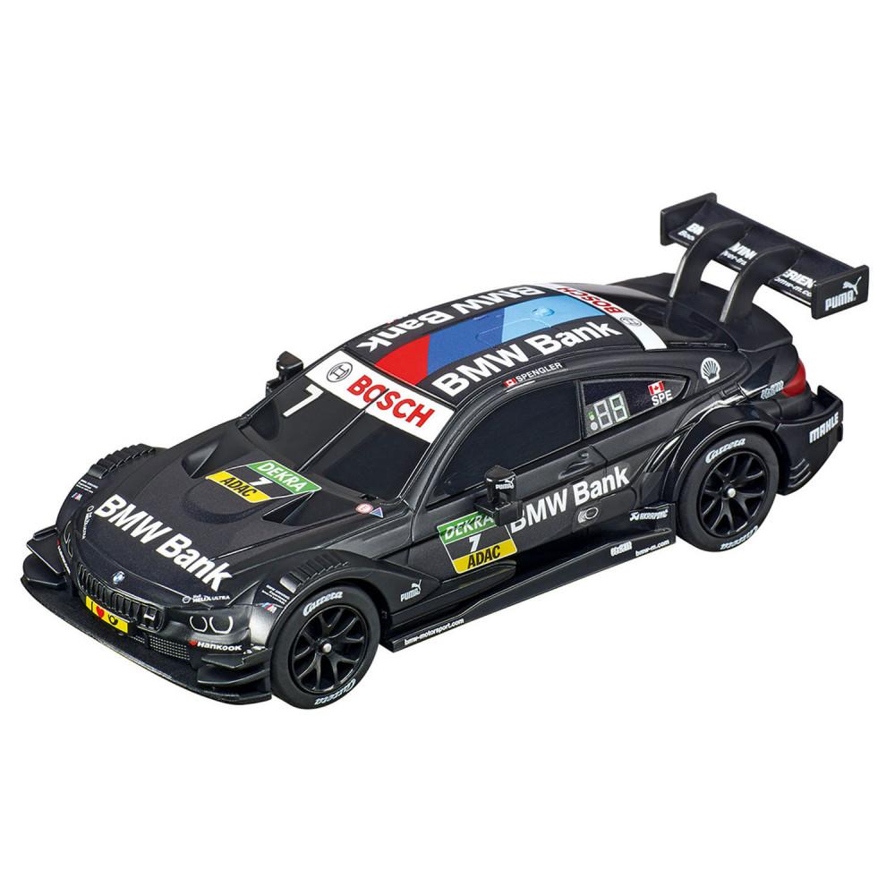 Carrera GO!!! Raceauto - BMW M4 DTM 'Spengler'