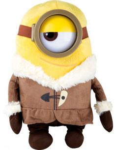 Minions Stuart expeditie
