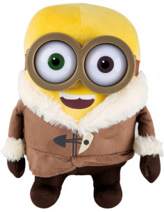 Minions Bob expeditie