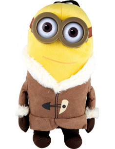 Minions Kevin expeditie