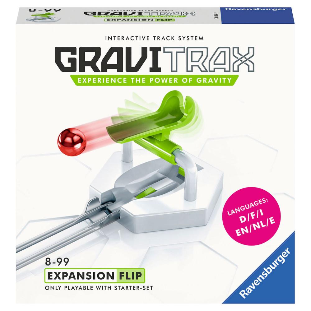 Gravitrax Uitbreidingsset - Flip