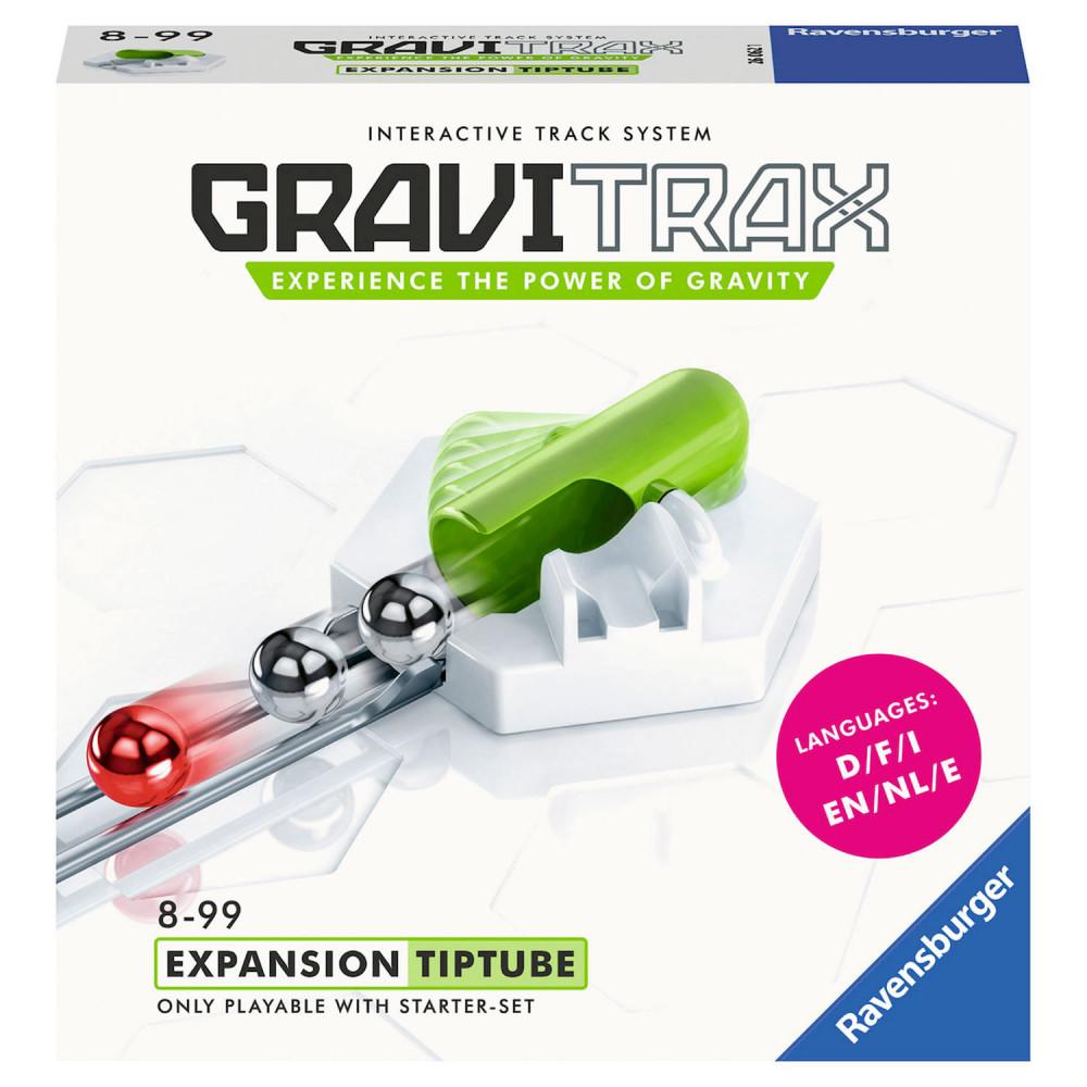 Gravitrax Uitbreidingsset - Flip Tube