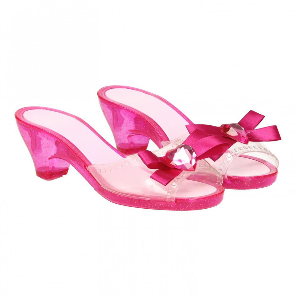 Prinsessenschoentjes - Roze