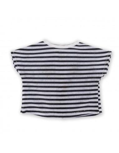Ma Corolle - Poppen T-shirt Gestreept