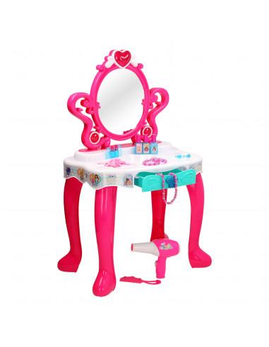 Barbie Kaptafel