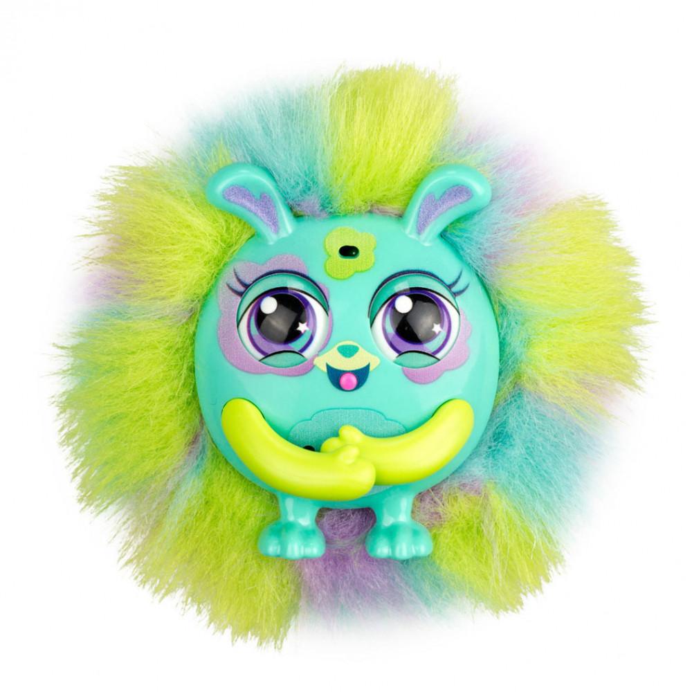 Tiny Furries - Groen
