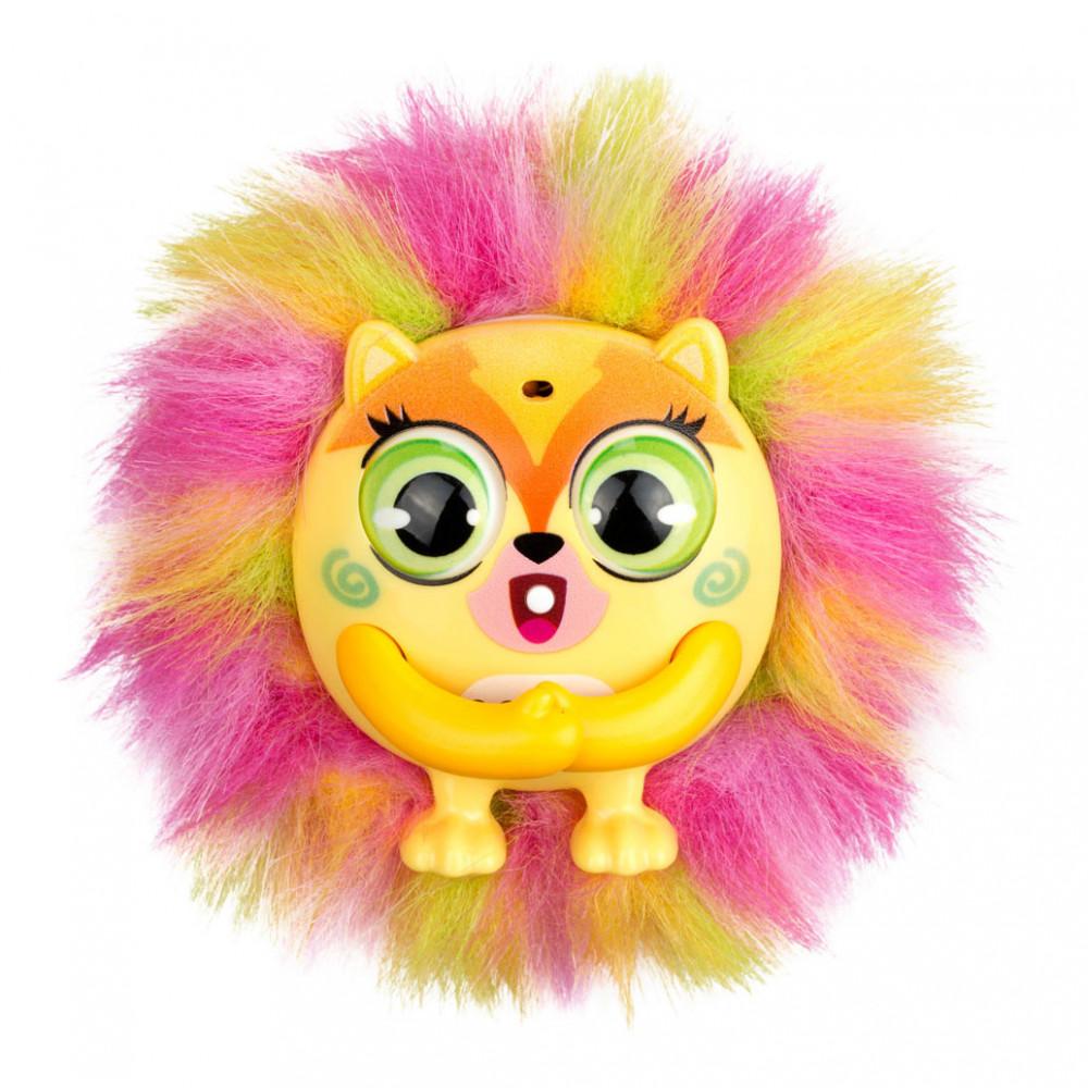 Tiny Furries - Geel