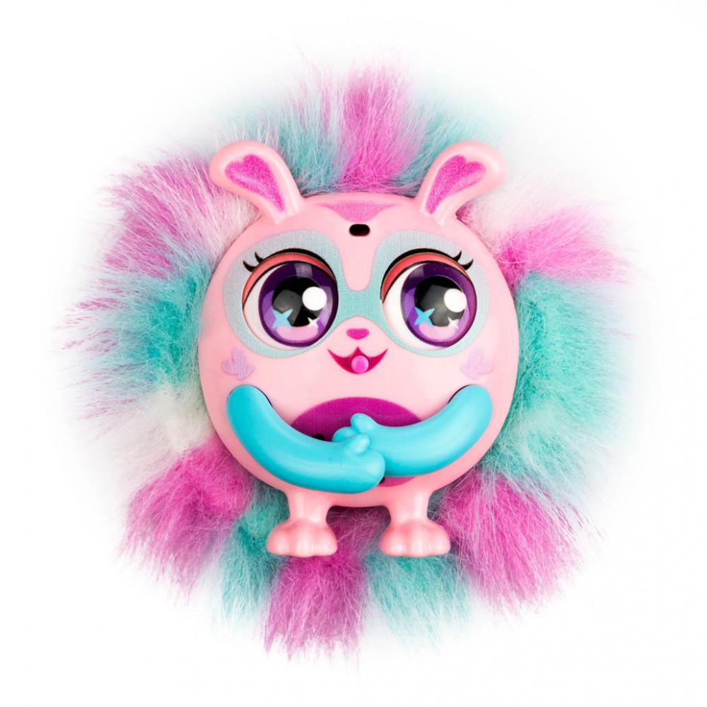 Tiny Furries - Roze/Blauw